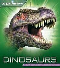 Dinosaurs. David Burnie