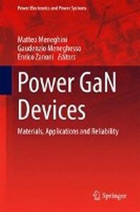 Power Gan Devices