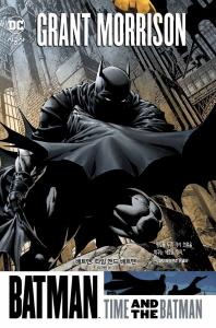 배트맨: 타임 앤드 배트맨