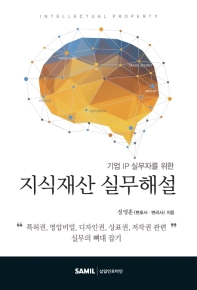 기업 IP 실무자를 위한 지식재산 실무해설(2020)
