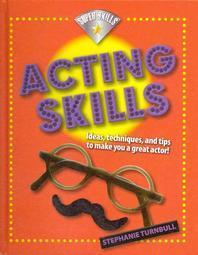 Acting Skills
