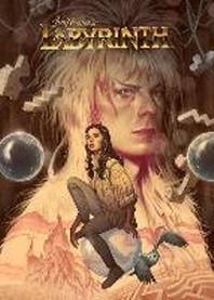 Jim Henson's Labyrinth Artist Tribute, Volume 1