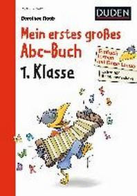Einfach lernen mit Rabe Linus - Mein erstes grosses Abc-Buch