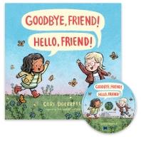 노부영 Goodbye Friend Hello Friend (원서 & CD)