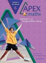 Apex Maths 6 Teacher's Handbook