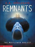 Remnants #1 : Mayflower Project