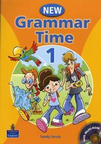 NEW GRAMMAR TIME. 1