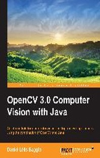 Opencv Computer Vision with Java