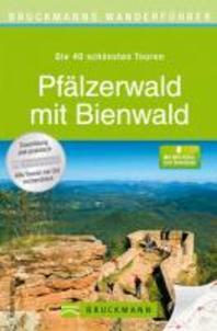 Pfaelzerwald mit Bienwald