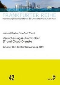 Versicherungsaufsicht ueber IT und Cloud-Dienste