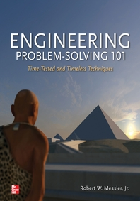Engineering Problem-Solving 101  Time-Tested and Timeless Techniques