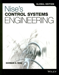 Control Systems Engineering