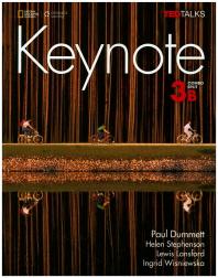Keynote Combo Split 3B (SB+WB+Online)
