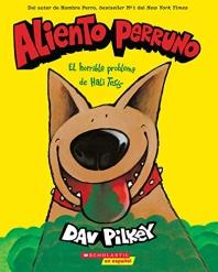 Aliento Perruno (Dog Breath)