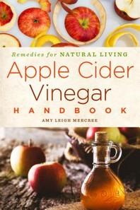 Apple Cider Vinegar Handbook, 1