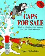 Caps for Sale (1 Paperback/1 CD) [With Paperback Book]