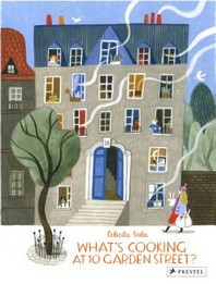 What's Cooking at 10 Garden Street?