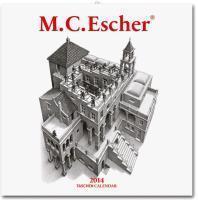 M.C. Escher Calendar