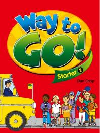 Way to Go Starter. 2