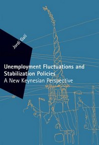 Unemployment Fluctuations and Stabilization Policies