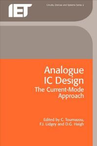Analogue IC Design
