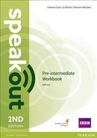 Speakout Pre-Intermediate Workbook
