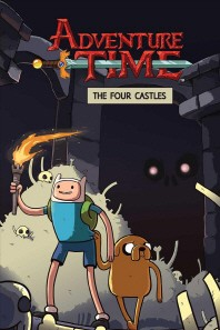 Adventure Time Original Graphic Novel Vol. 7