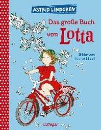Das grosse Buch von Lotta