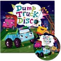 노부영 Dump Truck Disco (원서&CD)