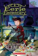The Art Show Attacks!