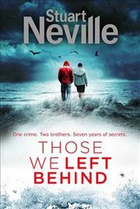 Those We Left Behind: Book 6 EXPORT