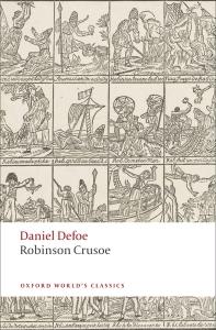 Robinson Crusoe (Oxford World Classics)
