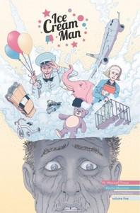 Ice Cream Man Volume 5