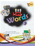 IQ WORDS. 3