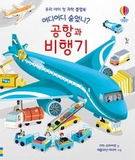 공항과 비행기