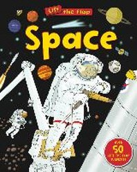 Space (Lift the Flap)