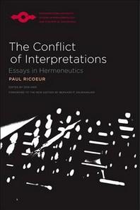 The Conflict of Interpretations