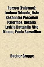 Person (Palermo)