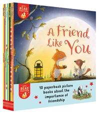 Ten Stories of Friendship