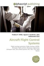 Aircraft Flight Control Systems