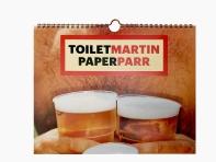 Toiletmartin Paperparr Calendar 2019