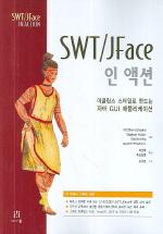 SWT/JFace 인 액션