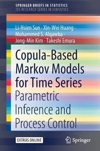 Copula-Based Markov Models for Time Series