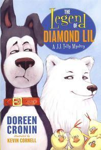 The Legend of Diamond Lil