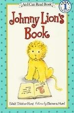 Johnny Lion''s Book