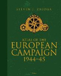 Atlas of the European Campaign