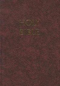 School & Church Bible-NABRE-Large Print