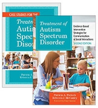 Treatment of Autism Spectrum Disorder Bundle