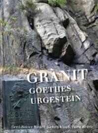 Granit ? Goethes Urgestein