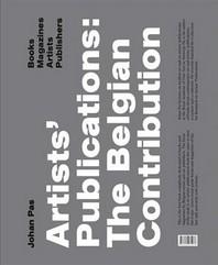 Artists' Publications